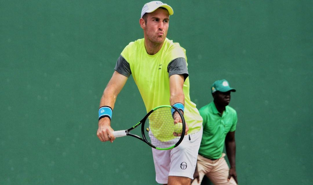 Setkic, Hemery duel for Lagos Open glory as Nahimana goes for maiden title