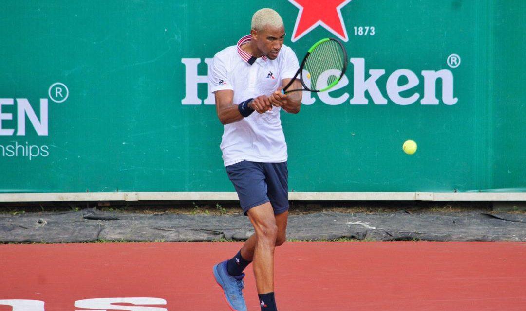Hemery & Setkic square off in Lagos Open final as Bhatia takes on Kolar