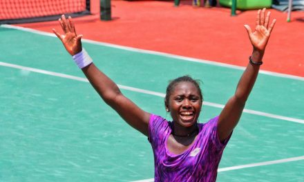 Takeaways from the 2019 Lagos Open