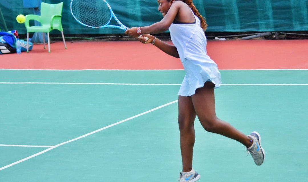 Lagos Open: Quadre, Samuel vie for quarter-final spots