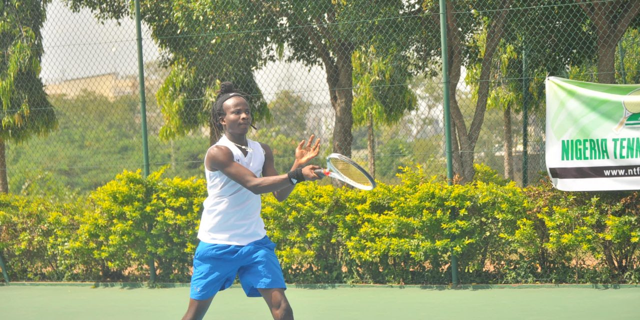 Dala Hard Court qualifiers continue