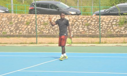 J5 Abuja: Second leg qualifiers begin