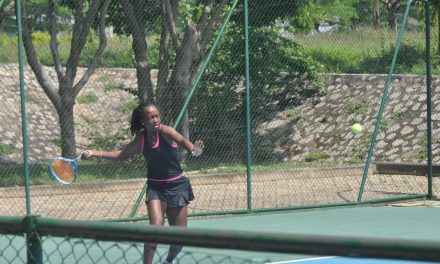 Rainoil Open women's draw preview: Top seed, Oyinlomo Quadre targets 3rd straight national title