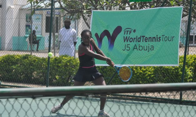 J5 Abuja SF preview: Players set to go all out for final spots