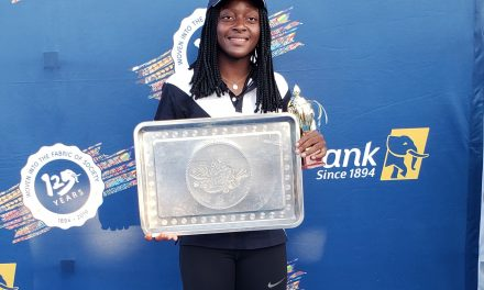 Sensational Quadre claims Dala Hard Court title