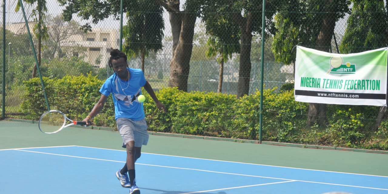 Michael Osewa, Omolayo Bamidele advance in Dala qualifiers