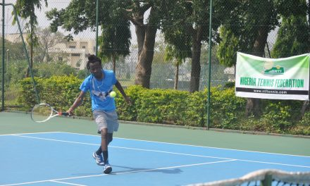 Michael Osewa, Omolayo Bamidele advance in Dala qualifiers