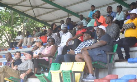 Players that wowed us during the NTF International Junior Championships in Abuja