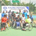 The 2019 PUMA Engineering Wheelchair Open in pictures