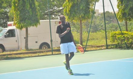 J5 Abuja: Ekpenyong, Dawariye move into second round