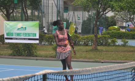 J5 Abuja: Flawless Edwards, Quadre sweep into final