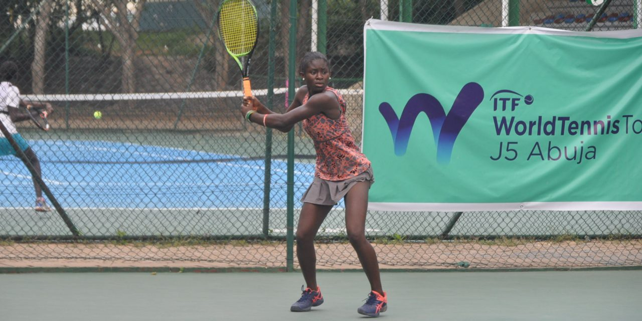 J5 Abuja Day 5 preview: Players target semifinal spots