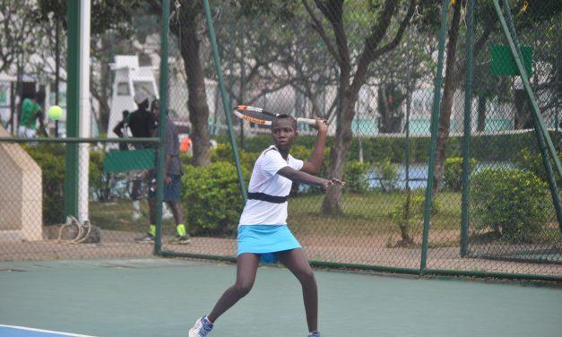 AJC qualifiers: Oiza Yakubu, Marylove Edwards reach semifinals in Lome