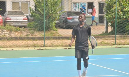 Vemp Open Qualifiers: Friday, Ikakah, others secure main draw spots