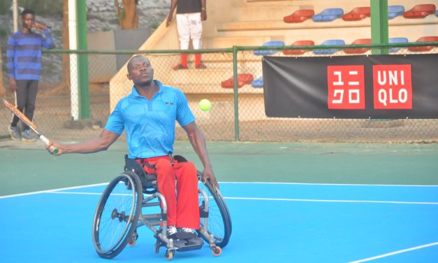 PUMA Wheelchair Open final preview: Adewale takes on Yusuf as Omisore plays Nwaozuzu