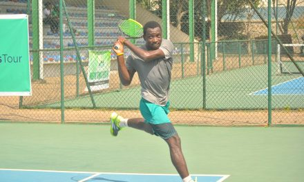 J5 Abuja final preview: Mohammed faces Abua as Edwards takes on Minet