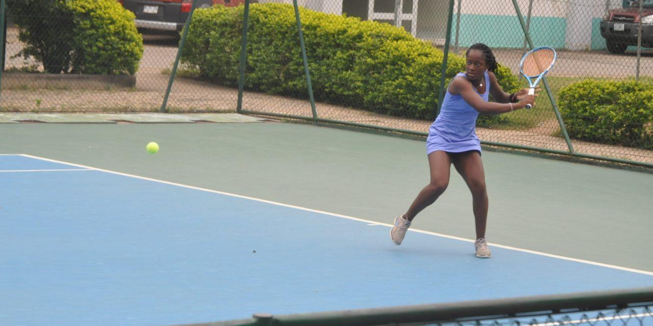 J5 Abuja: Top seeds target semifinals