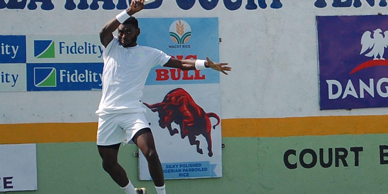 Dala Hard Court QF preview: Emmanuel and Otu clash as Samuel, Quadre aim for semifinals