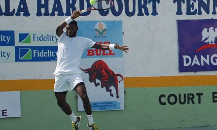 Dala Hard Court QF preview: Emmanuel and Otu clash as Samuel, Quadre aim for semifinals