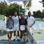 The 2019 Dala Hard Court Championship in pictures