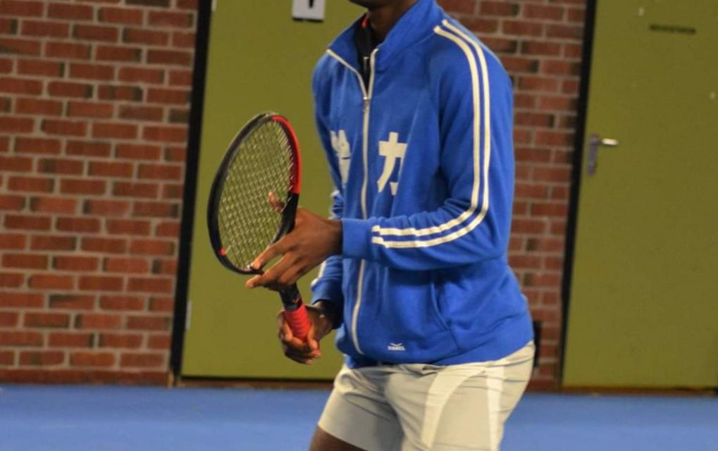 Abayomi Philips secures main draw spot at Stavanger ITF in Norway