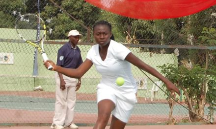 2019 Dala Hard Court Tennis Championship to serve off in November