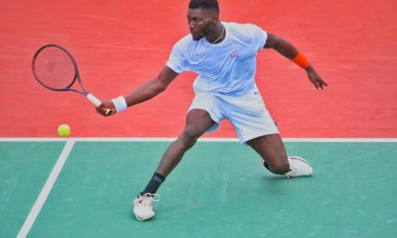 Dala Hard Court: Main draw action begins
