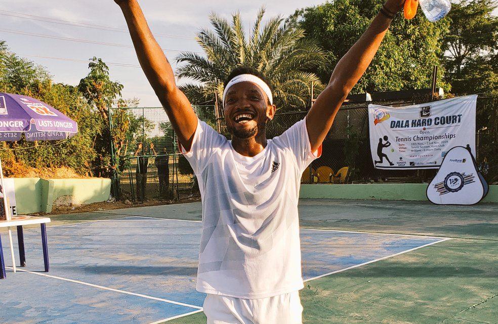 Meet the winners of the 33rd Dala Hard Court Championship