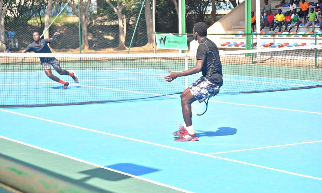 Nigerians achieve new ITF Junior Rankings after NTF International Junior Championships campaign