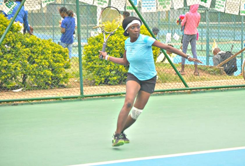 Rainoil Open: Qualifiers get underway in the women's field