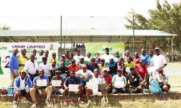 Pictures from the Coaches Education Programme