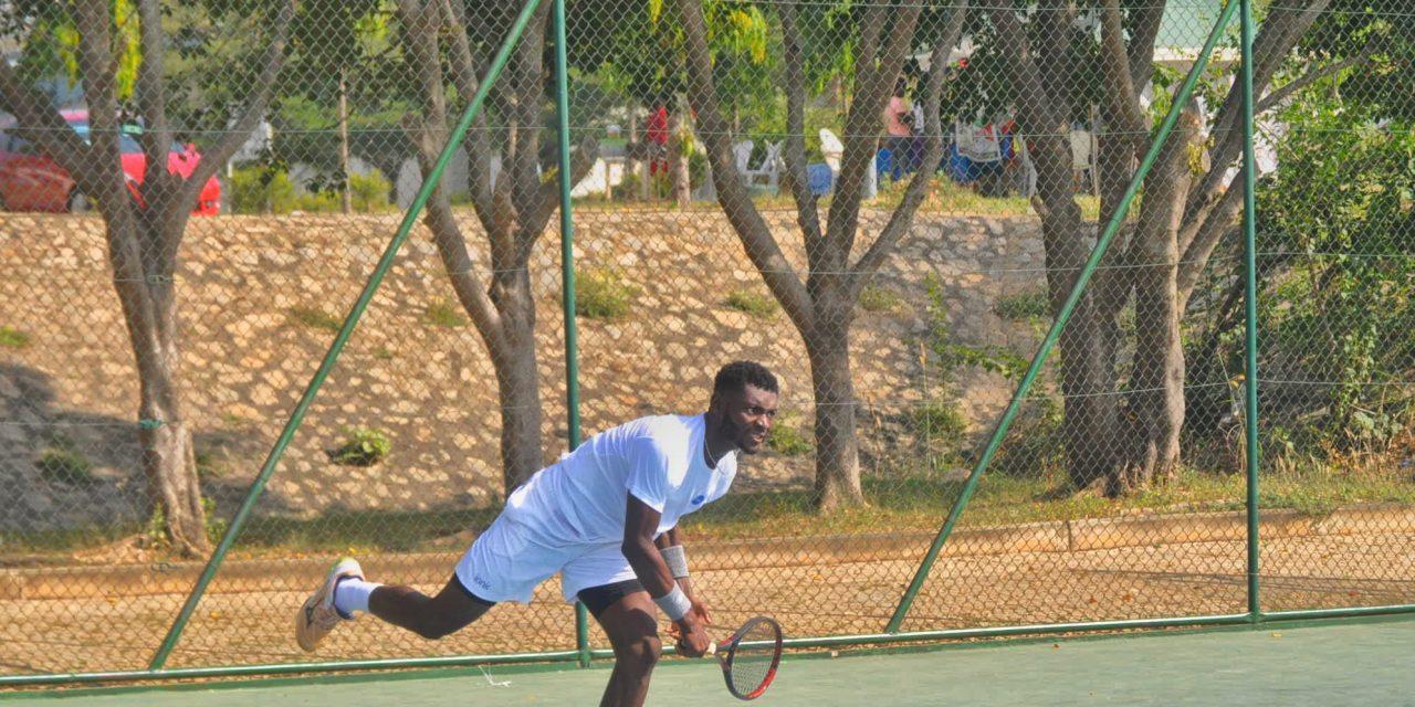 Emmanuel, Imeh, Idoko ease into Vemp Open quarter-finals