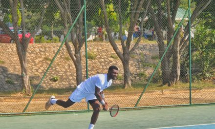 Vemp Open: Defending champion, Emmanuel, Imeh off to flying starts in Abuja