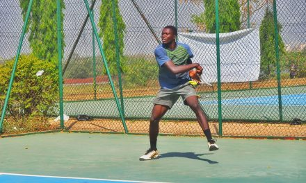 CBN Senior Open: Idoko beats Shehu as Edwards marches into the Quarter-finals