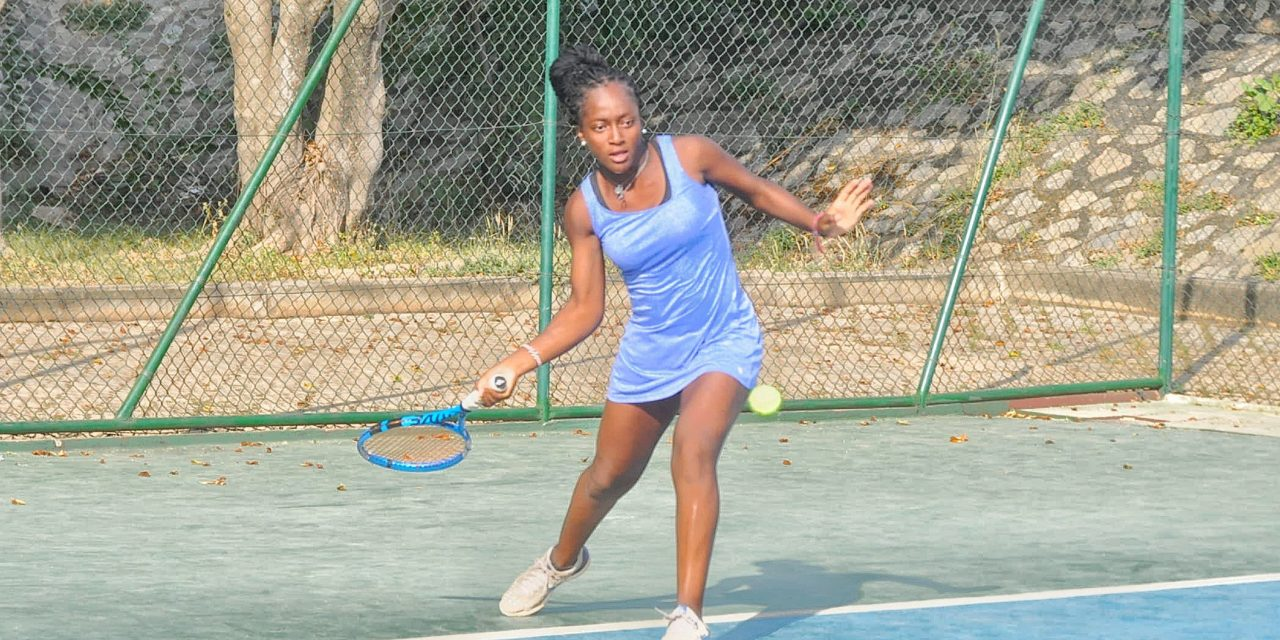 Vemp Open: Quadre cruises into final, to play Agugbom