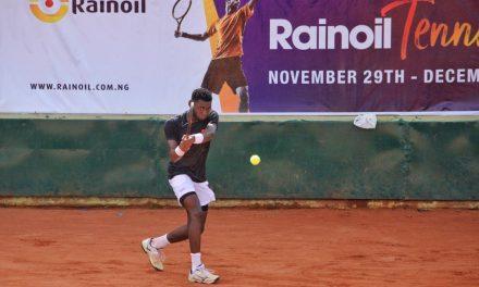 Rainoil Open: Top seeds target quarter-finals
