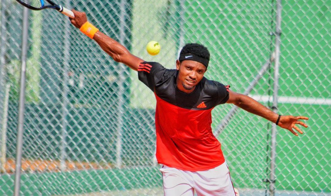Rainoil Open: Defending champion, Imeh off to flying start in Lagos