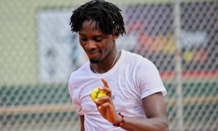 2019 Vemp Open: Main draw action begins in Abuja