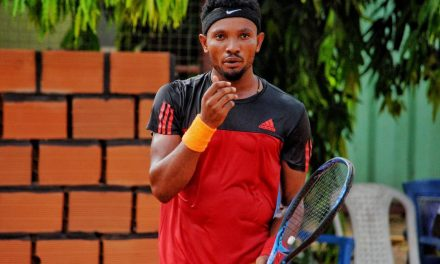 Rainoil Open: Players set to battle for semifinal spots