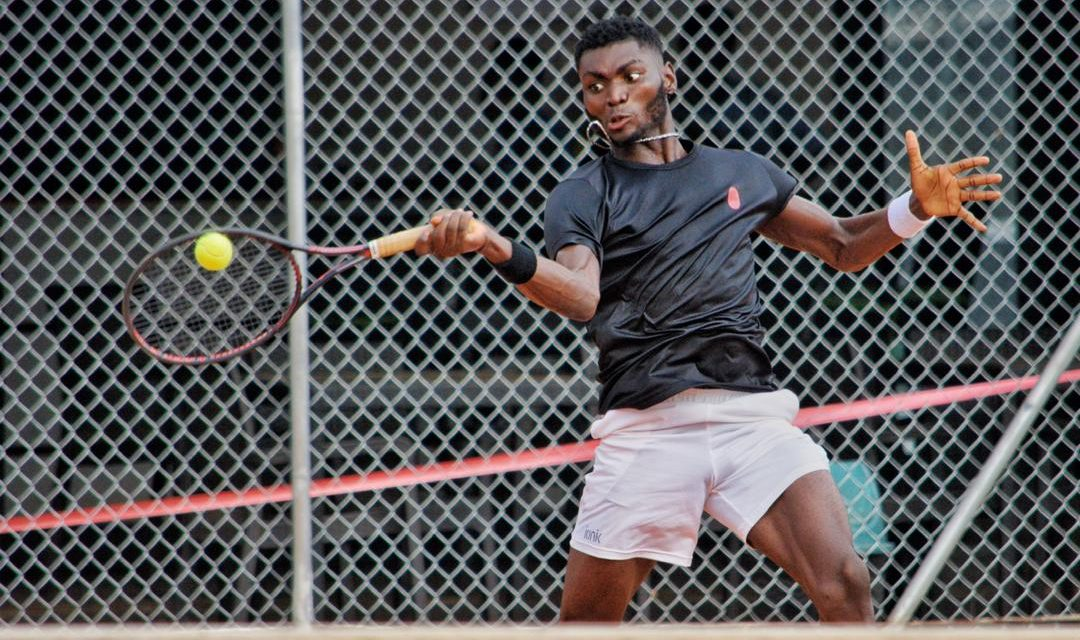Nigeria's No. 1, Emmanuel powers into Rainoil Open quarter-finals