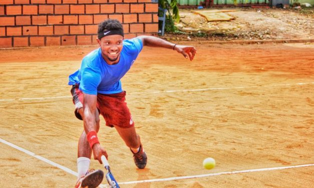 Rainoil Open: Imeh, Sylvester target final spot as Quadre faces defending champion, Samuel