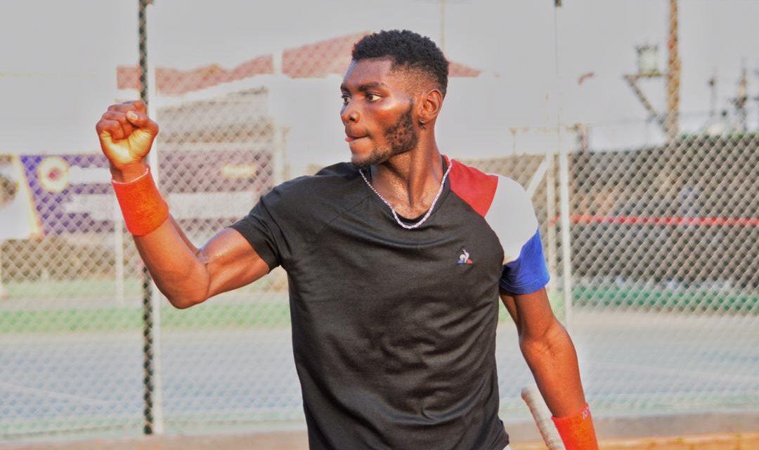 NTF Rankings: Sylvester Emmanuel, Oyinlomo Quadre maintain top spot