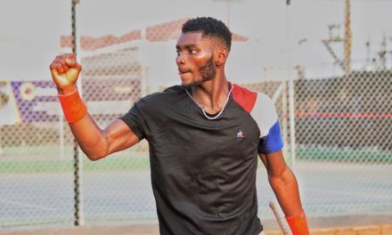 NTF Rankings: Sylvester Emmanuel, Oyinlomo Quadre maintain top spot