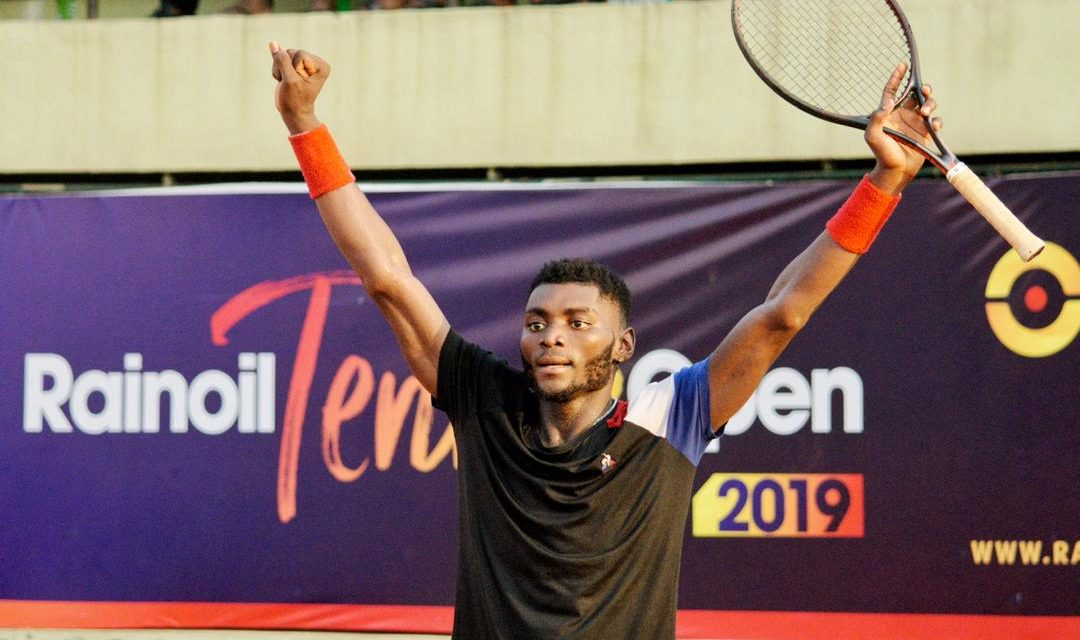 Emmanuel outshines Imeh to emerge Rainoil Open champion