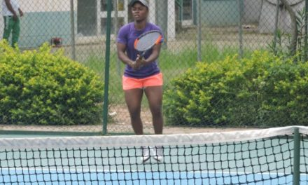 Vemp Open: Loveth Donatus, Omolade Aderemi ease into second round