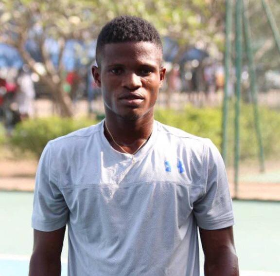 Oparaoji, Paul ease into Rainoil Open second round