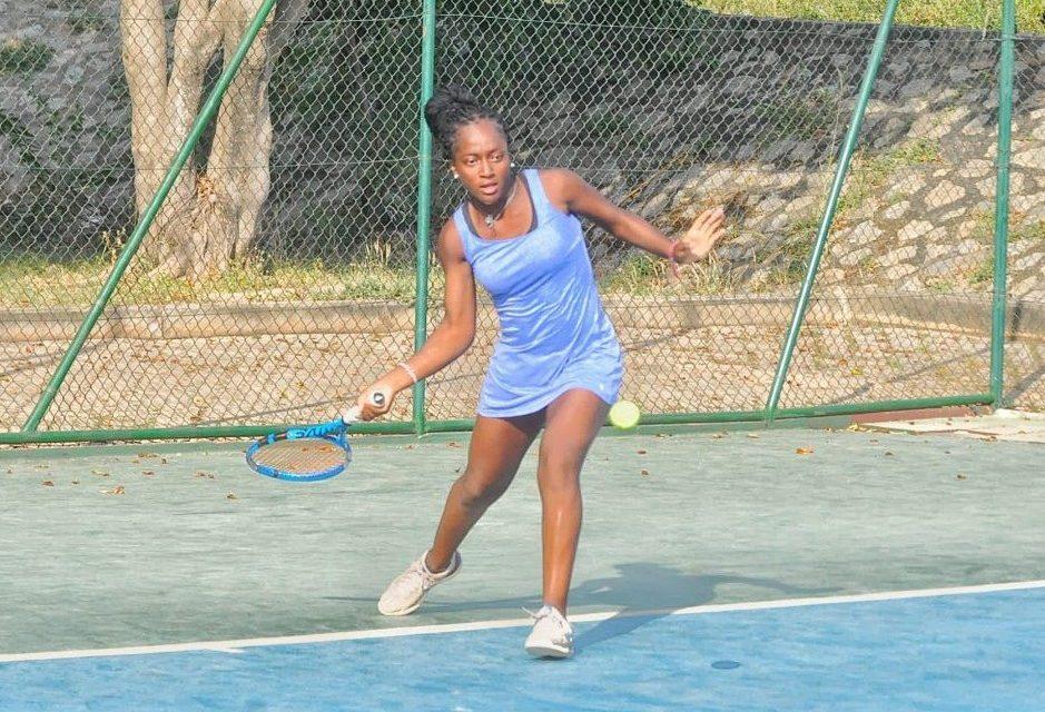 AJC U-18: Quadre & Lemongo clinch doubles crown in Pretoria