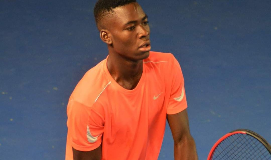 ITF Stavanger: Philips, Jebutu and Asogba in first round action on Monday
