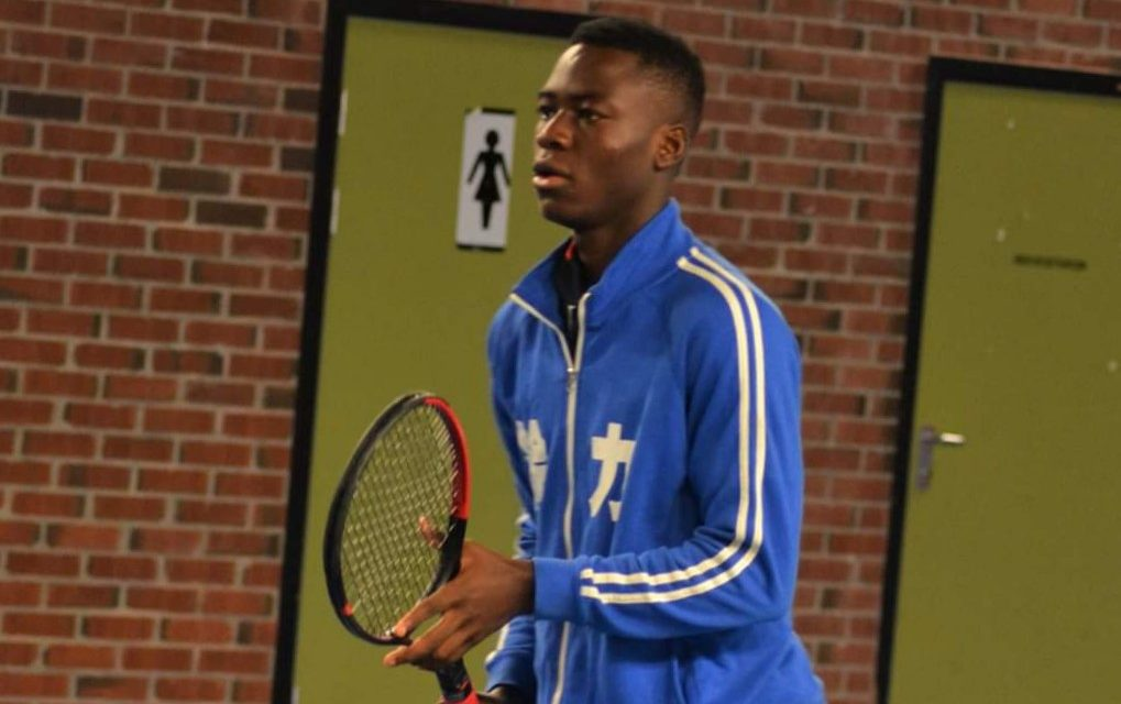 Philips, Jebutu, Asogba to kick-start 2020 season at ITF Stavanger in Norway