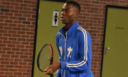 Philips, Jebutu, Asogba to kick-start 2020 season at ITF Stavanger in Norway